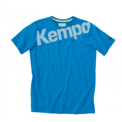 Camiseta Kempa Core Cotton...