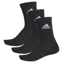 Pack 3 Calcetines adidas Clásicos Cushioned