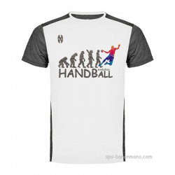 Camiseta Urbana Evolution Handball