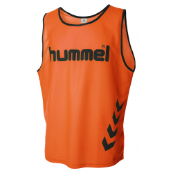 Camiseta Hummel Fundamental Training Bib